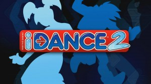 iDANCE2 - Logo
