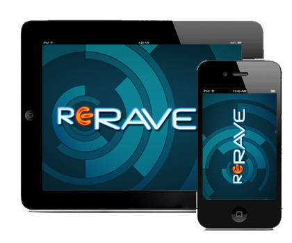 ReRave iOS 