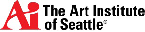 The Art Institute of Seattle Logo