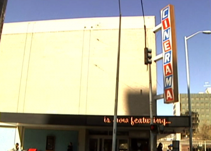 Cinerama Commercial